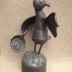 bad bird b