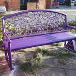 bench palace a