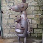 big kangaroo 400