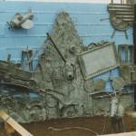 castleford scrapyard