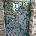 gate 1 hade edge