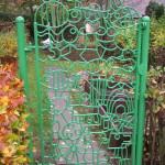 gate hinchliffe b