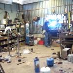 studio weld