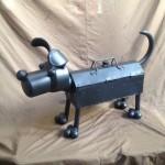 dog toolboxer