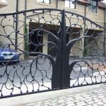 gates scotts