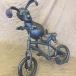 dog bike 1