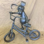dog bike 2