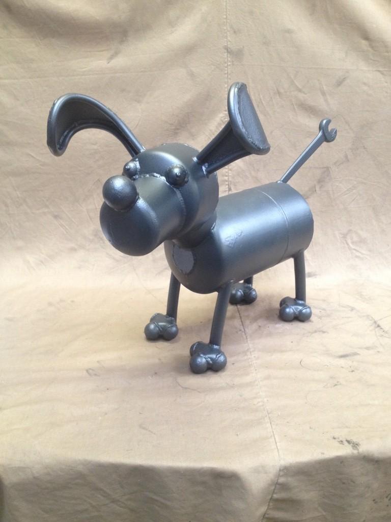 dog small 15