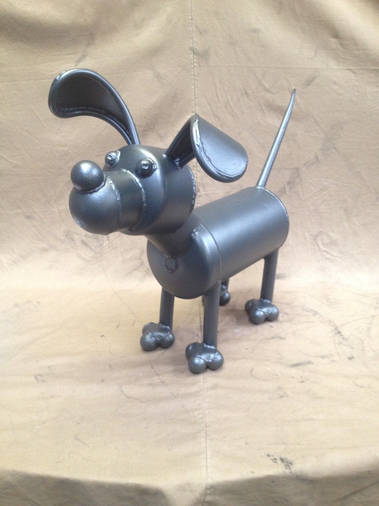 dog small 16