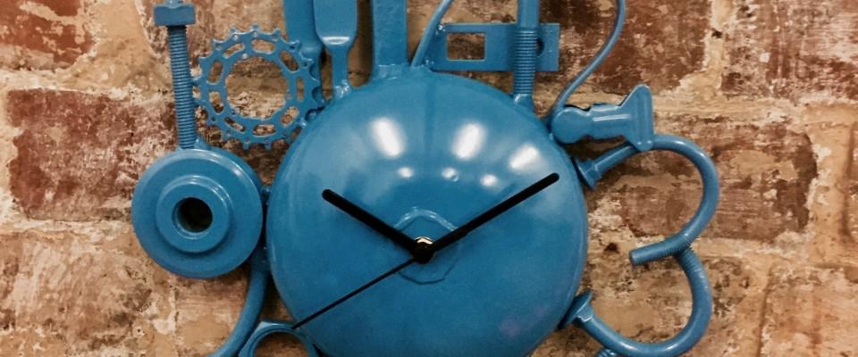 clock 269