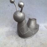 snail bucket a