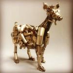 goat delamere a